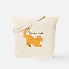 Goldens Rule! Tote Bag