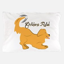 Goldens Rule! Pillow Case