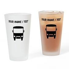 Custom Motorhome Drinking Glass