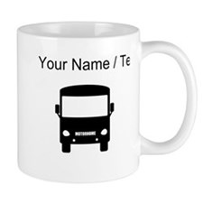 Custom Motorhome Mugs