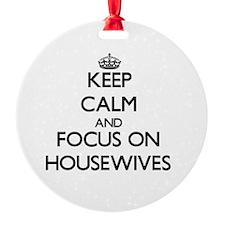 Cute Desperate housewives Ornament
