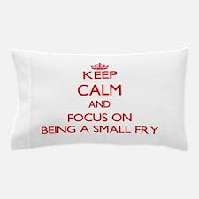 Cute Comedians Pillow Case