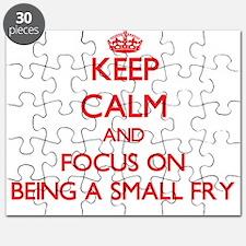 Cute Small Puzzle