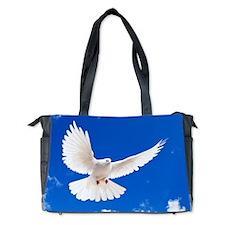 Purity Dove Diaper Bag