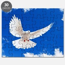 Purity Dove Puzzle