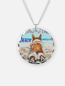 Unique Oceans Necklace