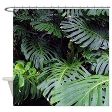 Hawaii Tropicals 02 Shower Curtain