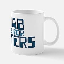 REHAB QUITTER Small Mugs