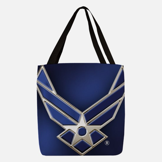 Cute Military Polyester Tote Bag