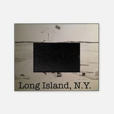 Long Island, N.Y. Picture Frame