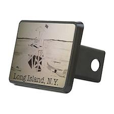 Long Island, N.Y. Hitch Cover