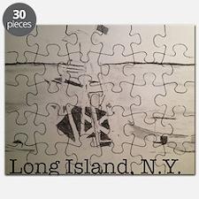 Long Island, N.Y. Puzzle