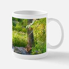 Down by the Creek Mugs