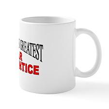 """The World's Greatest Bar Apprentice"" Mug"