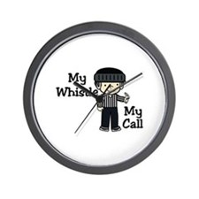 Cant Do What Wall Clock