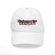Kindergarten Baseball Cap