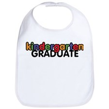 Kindergarten Bib