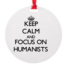 Cool Beliefs Ornament