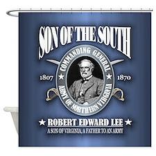 SOTS2 Lee Shower Curtain