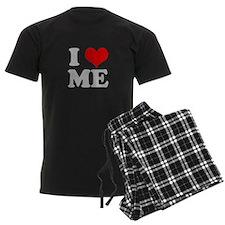 Custom i love ME Pajamas