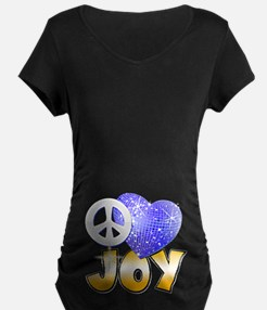 Peace Love Joy T-Shirt