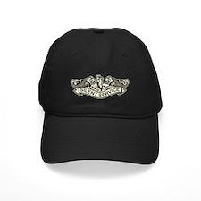 Logos Baseball Hat
