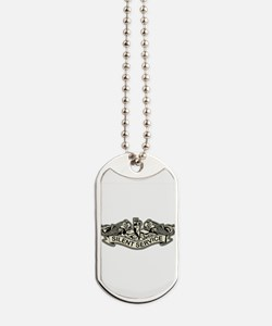 Cute Logo Dog Tags