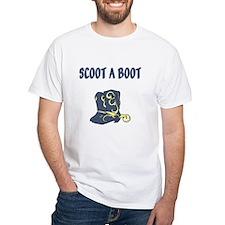 Scoot A Boot Shirt