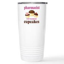 Cute Pharmacist Travel Mug