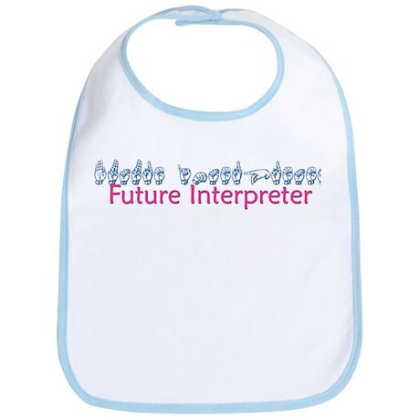 Future Interpreter Bib
