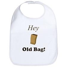 Hey Old Bag! Bib