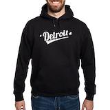 Detroit Hoodie (dark)