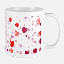 Heart001 Mugs