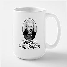 spurgeon Mugs