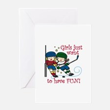 Have Fun Greeting Cards