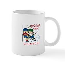 Have Fun Mugs
