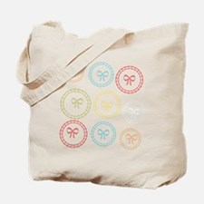 Cute Sleepover Tote Bag