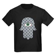 Hamsa Hand 31 T-Shirt