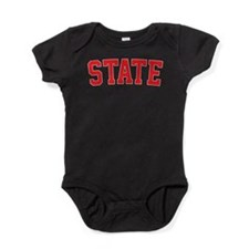 State - Jersey Baby Bodysuit