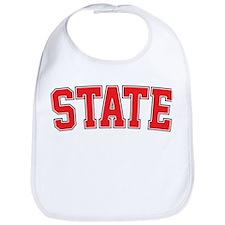 State - Jersey Bib