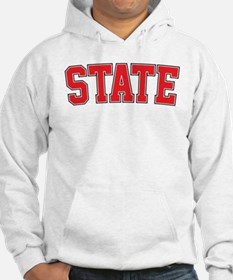 State - Jersey Hoodie