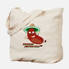 Mexican Jumping Bean Tote Bag