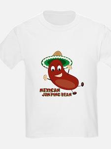 Mexican Jumping Bean T-Shirt
