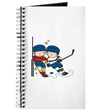 Hockey Boys Journal