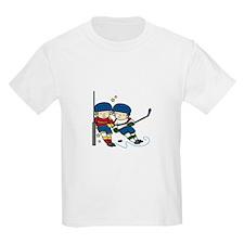 Hockey Boys T-Shirt