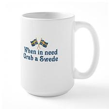 grabaswede2 Mugs