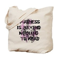 Madness Grunge.png Tote Bag