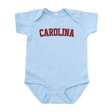 Carolina - Jersey Vintage Body Suit