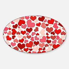 Heart 041 Decal