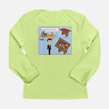 Archaeology Infant Long Sleeve T-Shirt